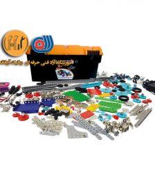 بسته آموزش مکانیک | قیمت بسته آموزش مکانیک | خرید بسته آموزش مکانیک | فروشگاه قطعات آموزشگاه رباتیک در تهران